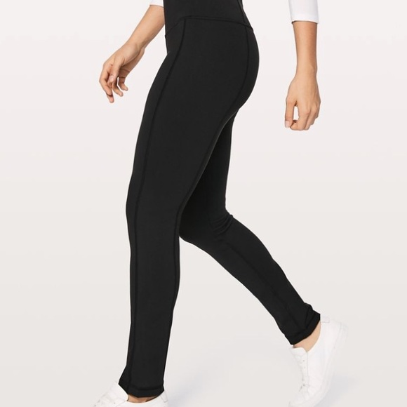 f9650c535 lululemon athletica Pants - Lulu lemon skinny groove pant